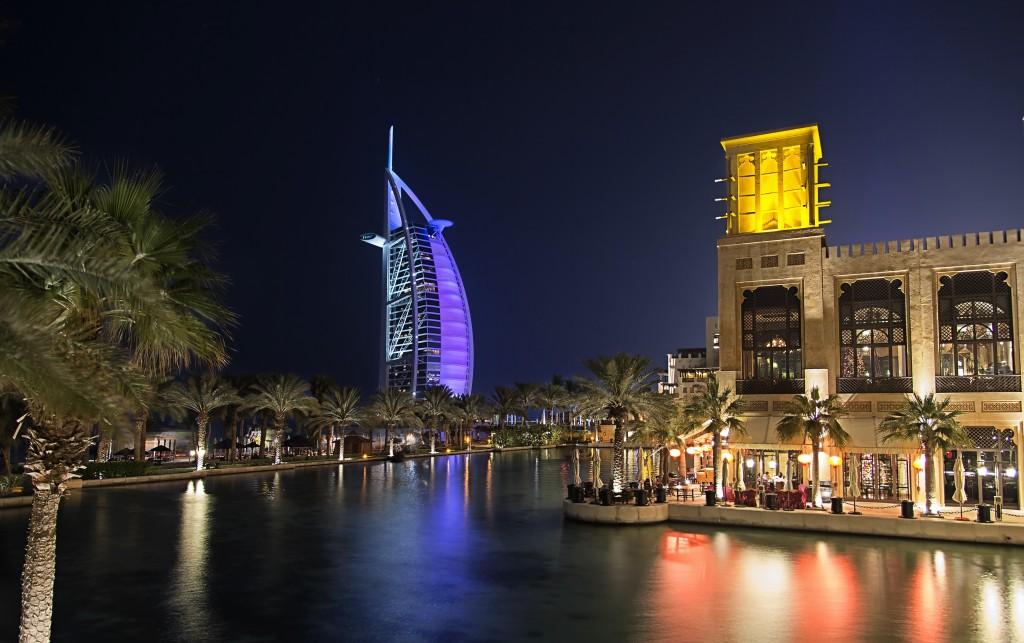 Dabai, UAE