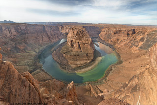 Horseshoe Bend 12-21-2014
