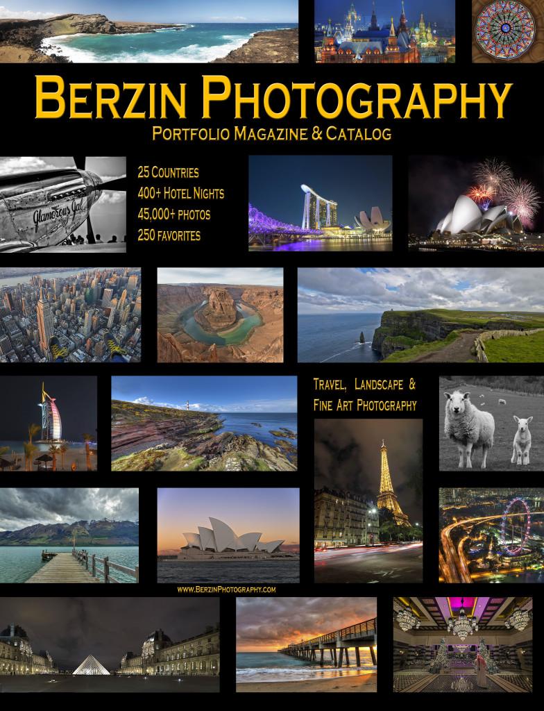 Portfolio and Catalog