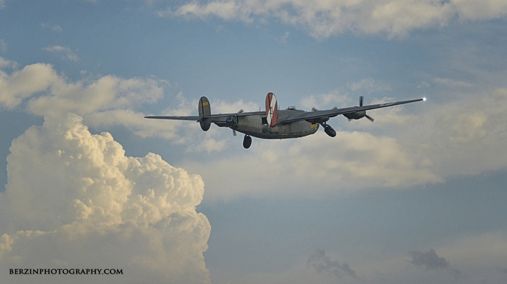 B24 Takeoff Cloud Color IG