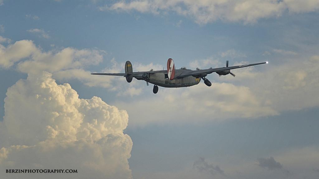 B24 Takeoff Cloud Color IG