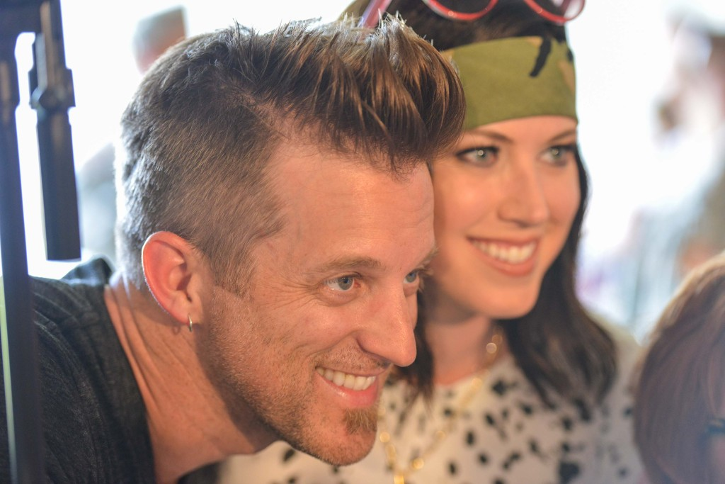 Thompson Square Q&A