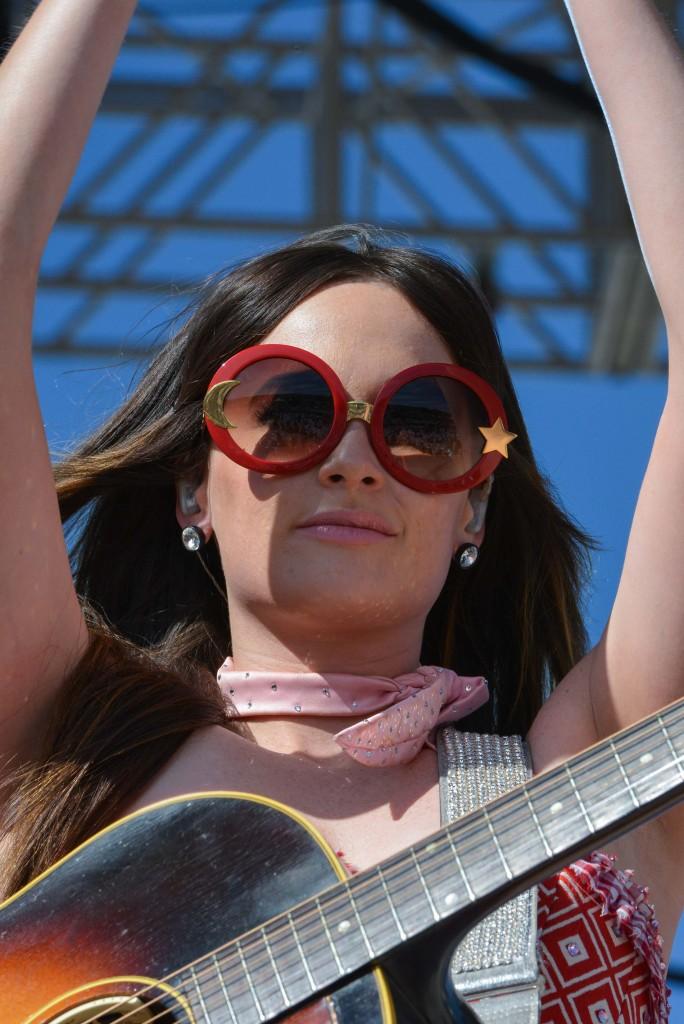 Grammy, CMA, ACA winning artist Kacey Musgraves